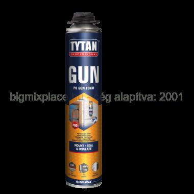 TYTAN GUN O2 All SEASON téli-nyári purhab