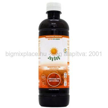 Probiotikum koncentrátum jeruzsálemi articsókával, 500ml