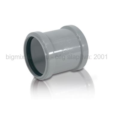 PVC áttoló karmantyú, 32mm