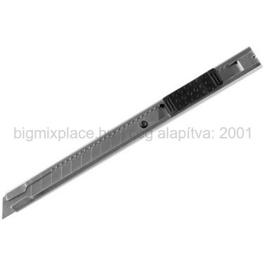 EXTOL CRAFT tapétavágó kés, Inox, fémházas, 9mm (80043)