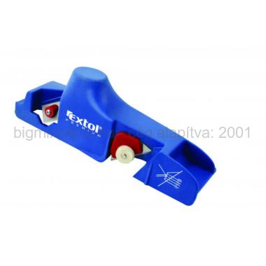 EXTOL PREMIUM gipszkarton élvágó, műanyag (8847150)