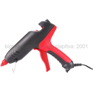 EXTOL PREMIUM melegragasztó pisztoly, 100W (8899004)