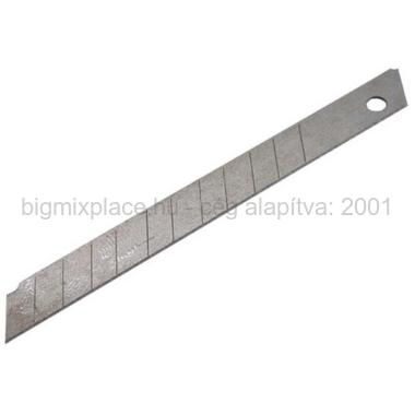 Penge tapétavágó késhez, 9mm (9122)