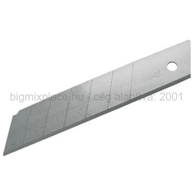 EXTOL CRAFT tartalék penge tapétavágó késhez, törhető, 25mm
