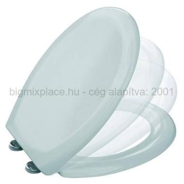 Duroplast antibakteriális wc ülőke