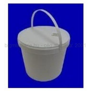 Vödör savanyúságnak, 4 liter
