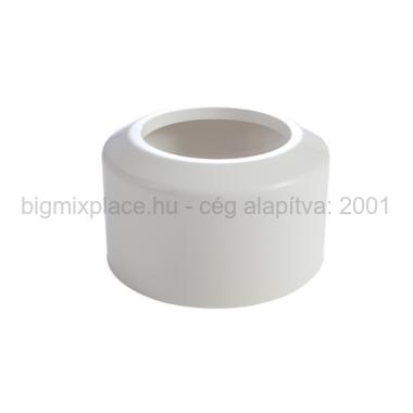 STYRON csőtakaró, átmérő: 110mm, magas, két részes (STY-067-110-M)