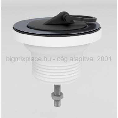 STYRON leeresztőszelep 5/4col, 70mm-es leeresztő tányérral (STY-542)