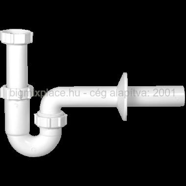 STYRON mosdó csőszifon, 32mm (STY-638-32)
