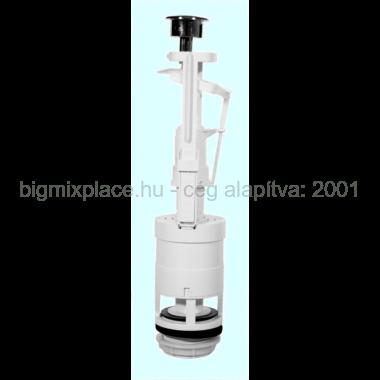 STYRON WC öblítőszelep Monoblokkos tartályhoz (STY-721)
