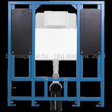 STYRON NIAGARA beépíthető WC tartály mozgássérült kerettel (STY-740-MK)