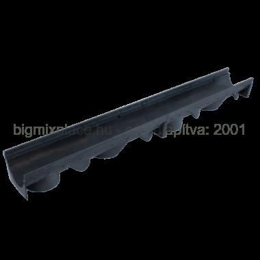 STYRON folyóka 1m-es, rács nélkül (STY-900-1)