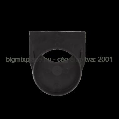 STYRON folyóka bekötő elem, 110mm, műanyag (STY-901)