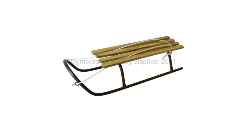 ec8727609ee4 Szánkó fa üléssel - Otthoni kiegészítők, egyebek